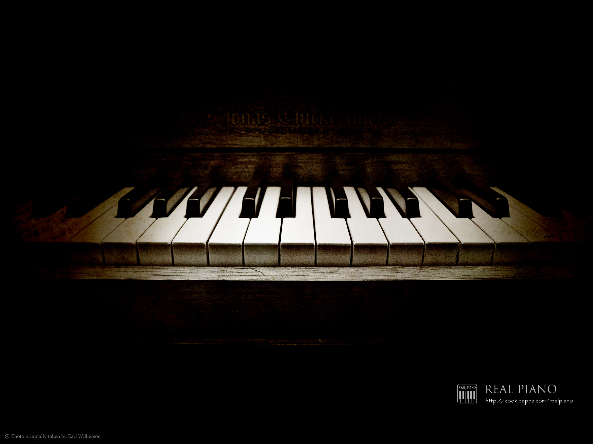 Piano Music Wallpaper: Piano Is My Everything!